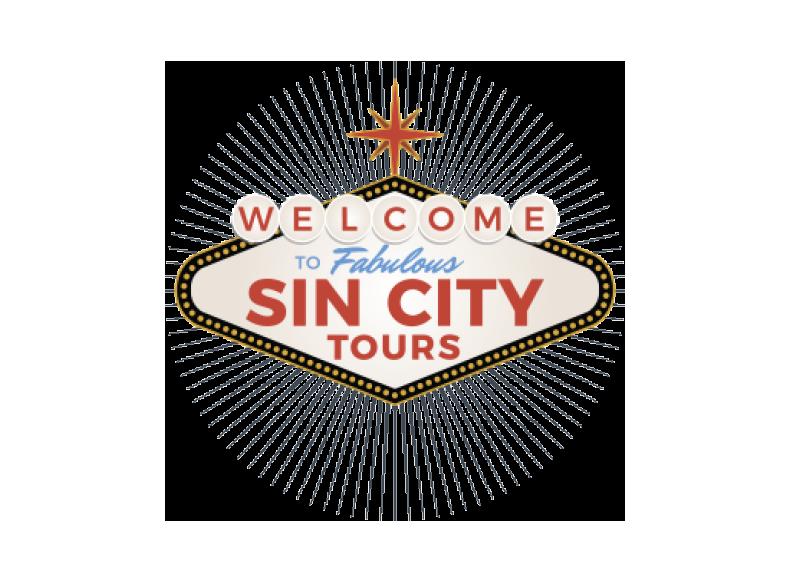 Sin City Tours